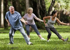 Study Shows that You Can Get a Memory Boost Through Daily Exercise
