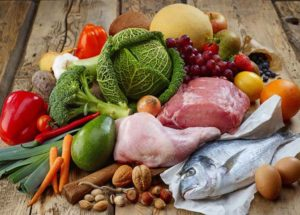 Low-Fat Diet Can Cause Obesity and Damage to the Liver