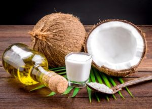 Coconut Oil, not as Healthy as You'd Think