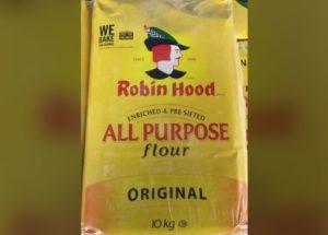 National E. Coli Flour Recall Includes Cookie Dough