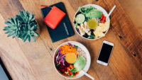 Sweetgreen Apple App Helps You Count Calories