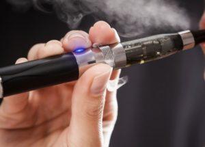 Vaping, More Damaging than Normal Cigarettes