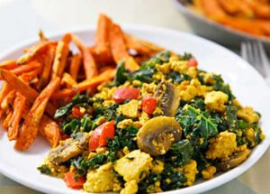 Out of Breakfast Ideas? Here are top ingredients to create 12 Vegan Breakfasts
